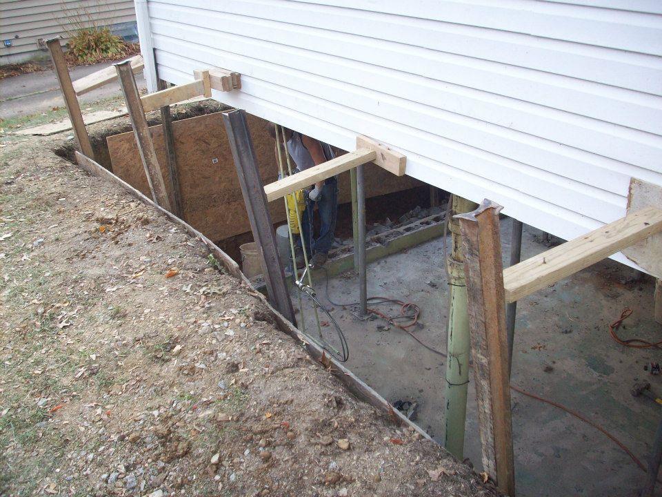 basement-wall-replacement