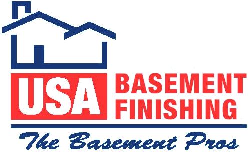 USA Basement Finishing