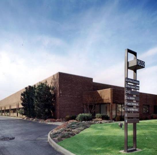 USA Waterproofing headquarters