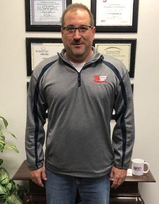 Mark Nemeth - USA Waterproofing